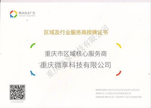 腾迅社交万博体育世杯版万博手机ios市区域核心服务商